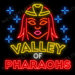 Valley of Pharaohs Game