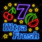 Ultra Fresh Slot Game