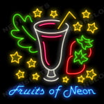 Fruits of Neon Slot