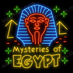 Mysteries of Egypt slot gratis
