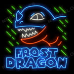 Frost Dragon Slot
