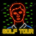 Golf Tour Slot