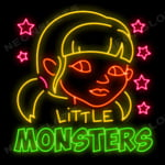 Little Monsters Slot