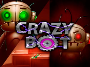 Crazy Bot Slot