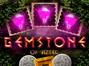 Gemstone of Aztec Slot