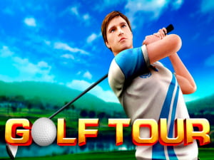 Golf Tour Online Slot