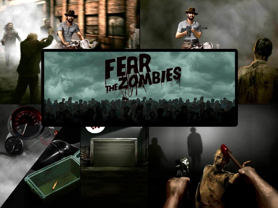 Fear the Zombies Slot