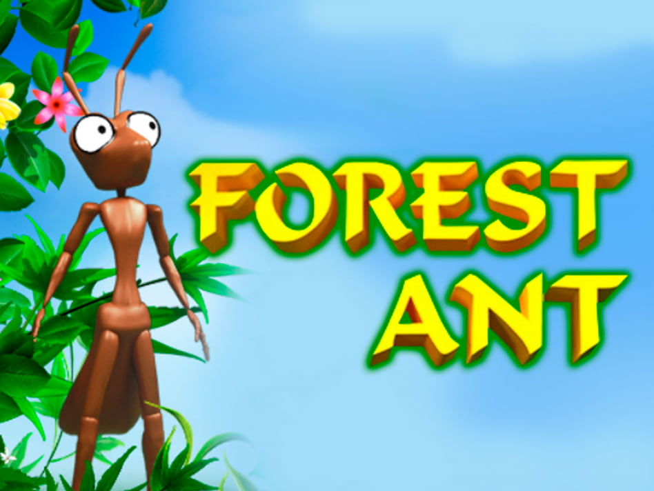 Forest Ant Slot