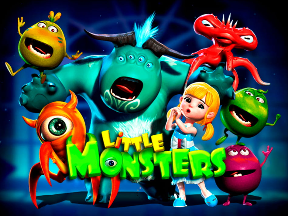 Little Monsters Online Slot