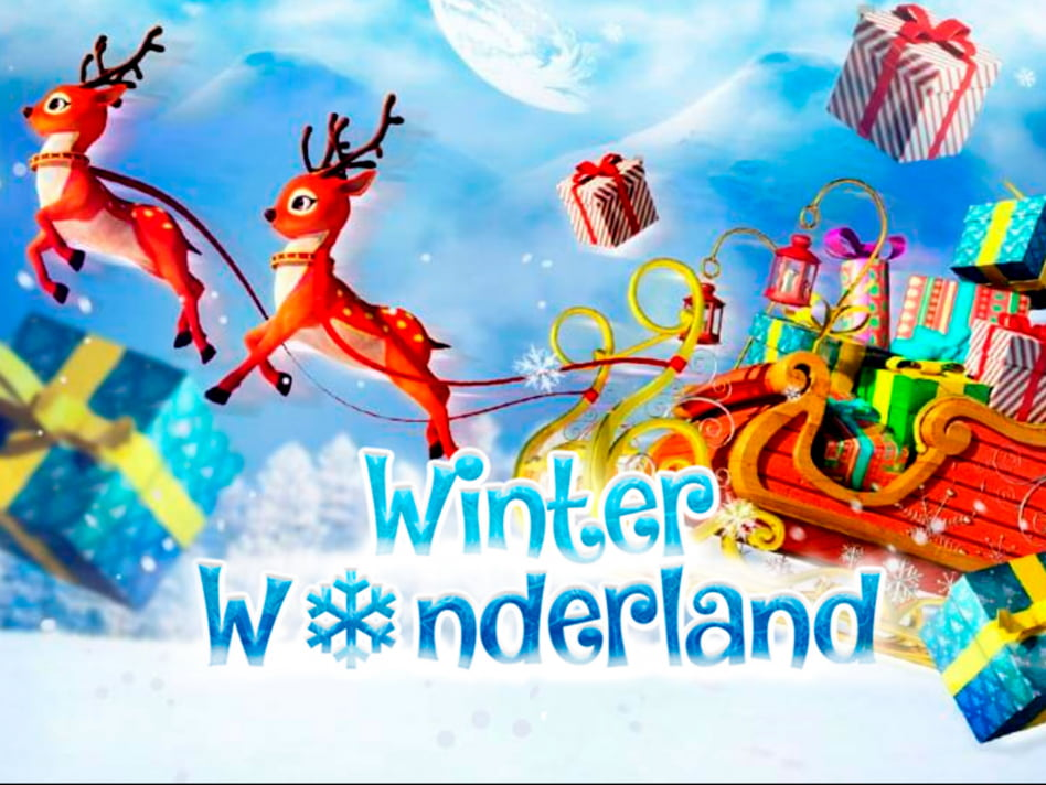 Winter Wonderland Online Slot