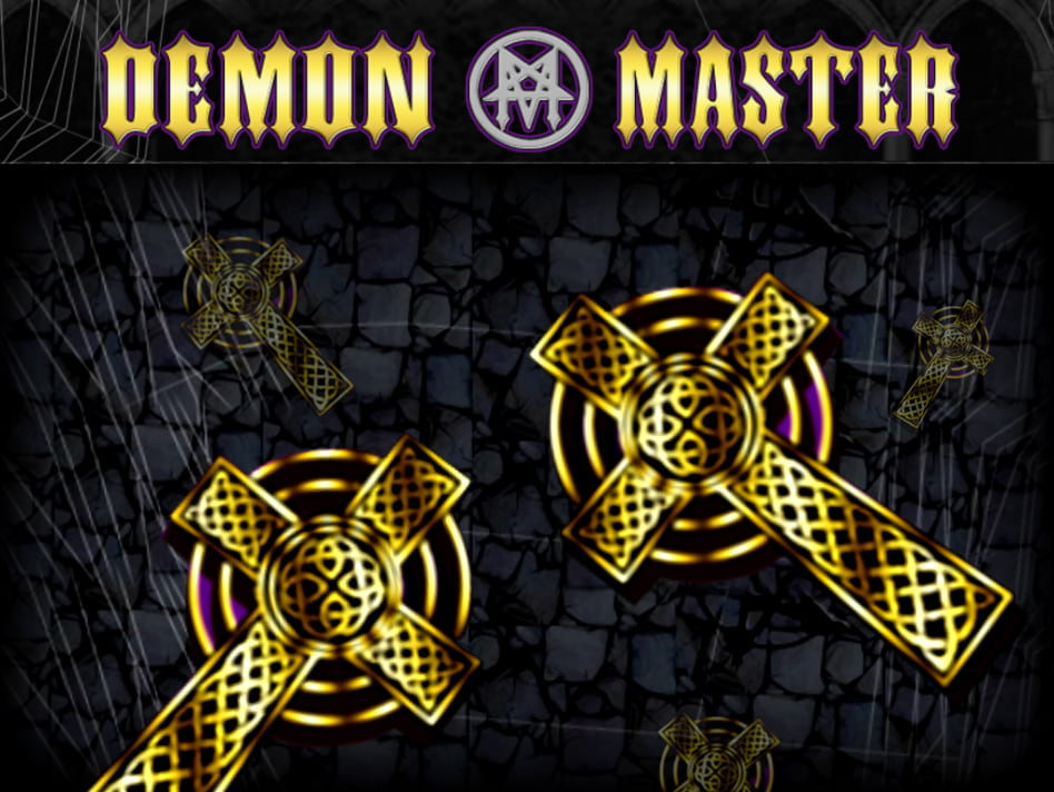 Demon Master Online Slot