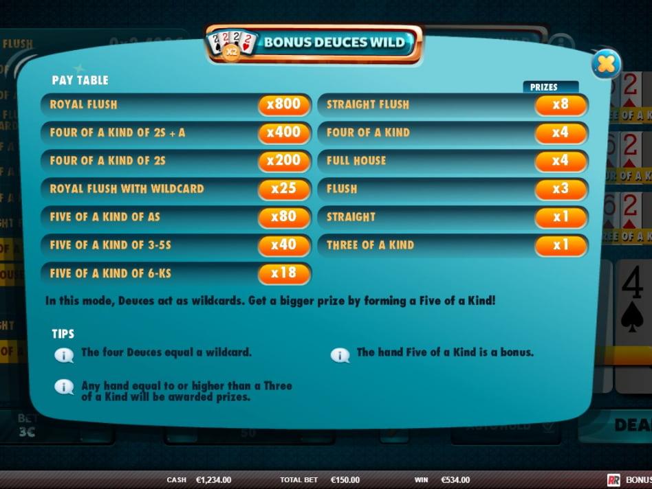 покер выбор монитора