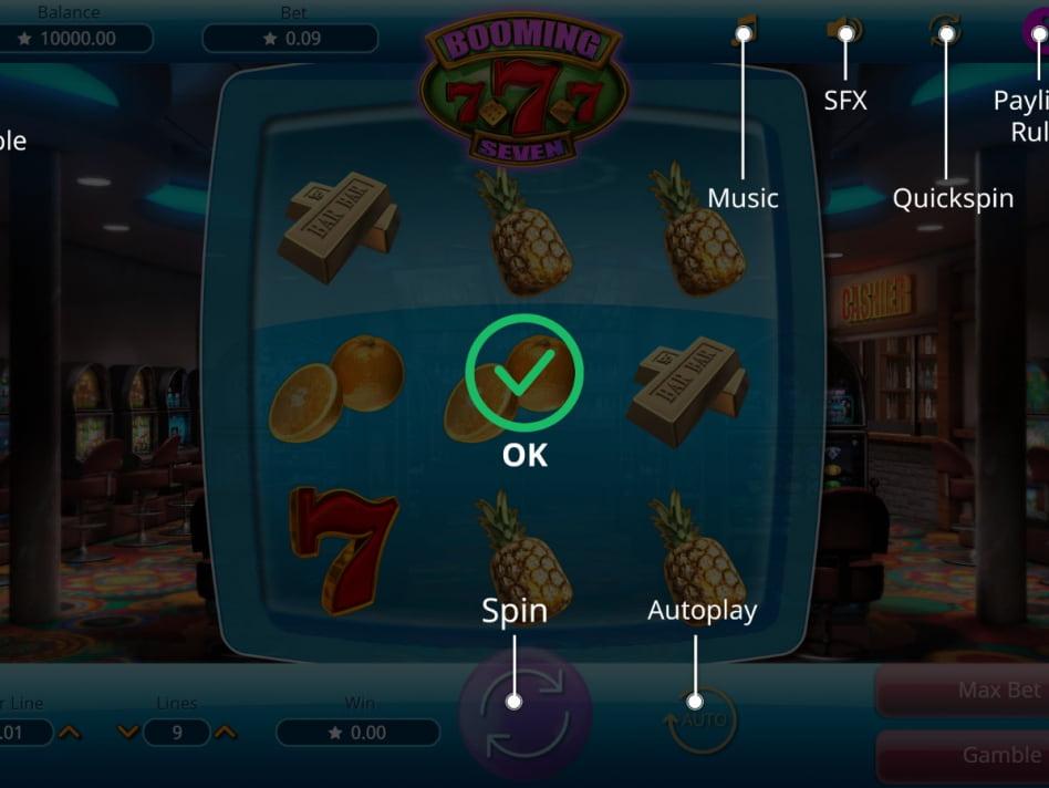 Игровой автомат booming games setka cup онлайн